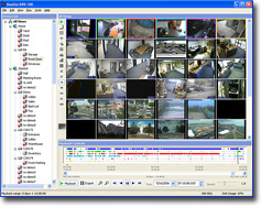 StarDot Network DVR Software